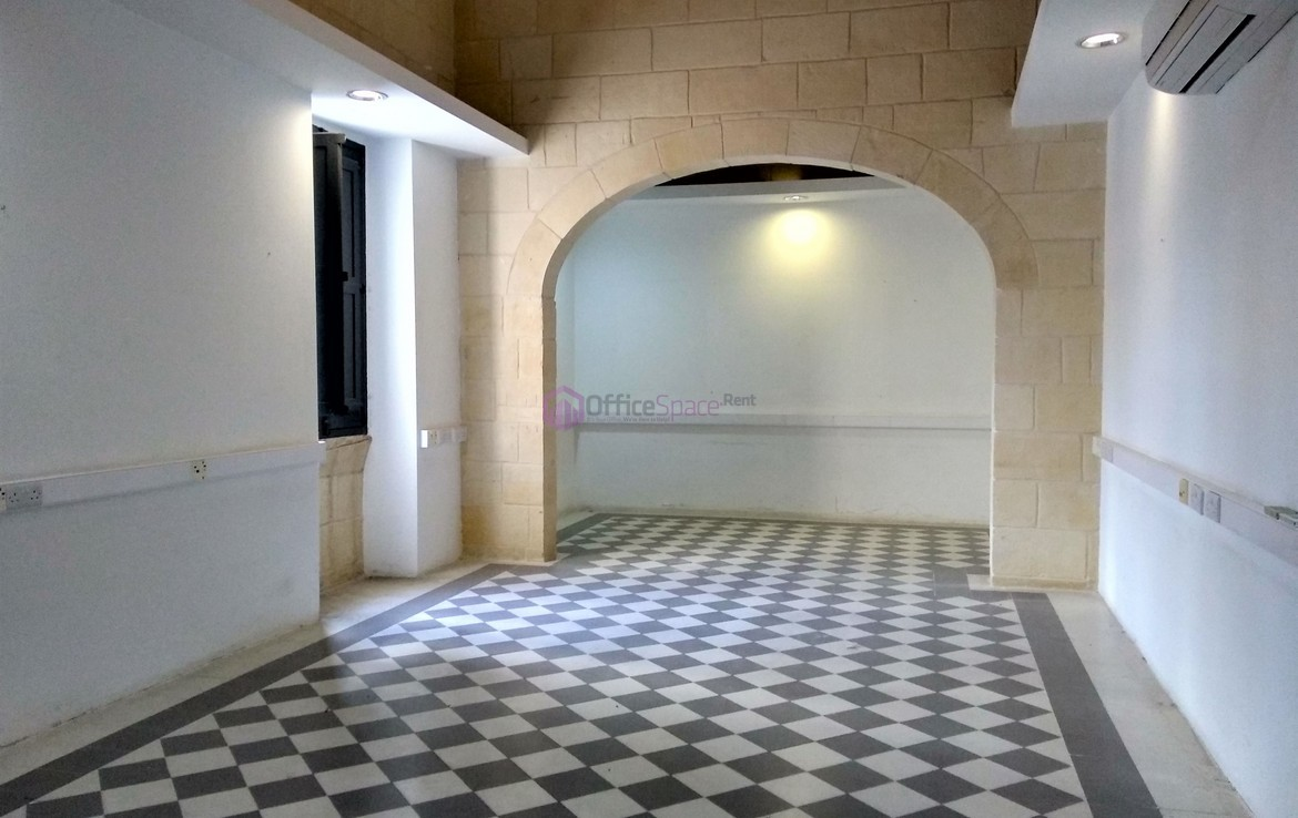 Buy 19th century Villa Office in Malta