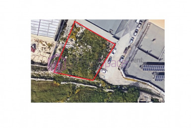 Commercial Real Estate Malta Plot For Sale