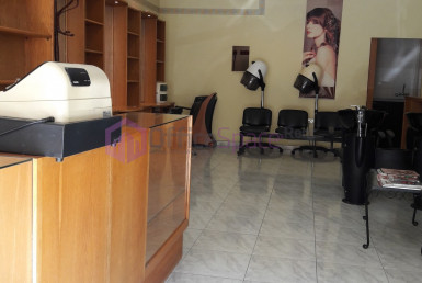 Balzan Retail Office To Let