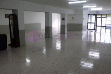 Commercial Space In Fgura For Rent
