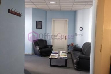 Large Office For Sale San Gwann