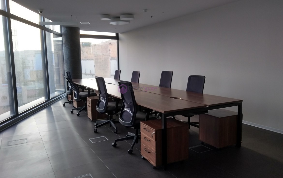 High-End Office For Rent