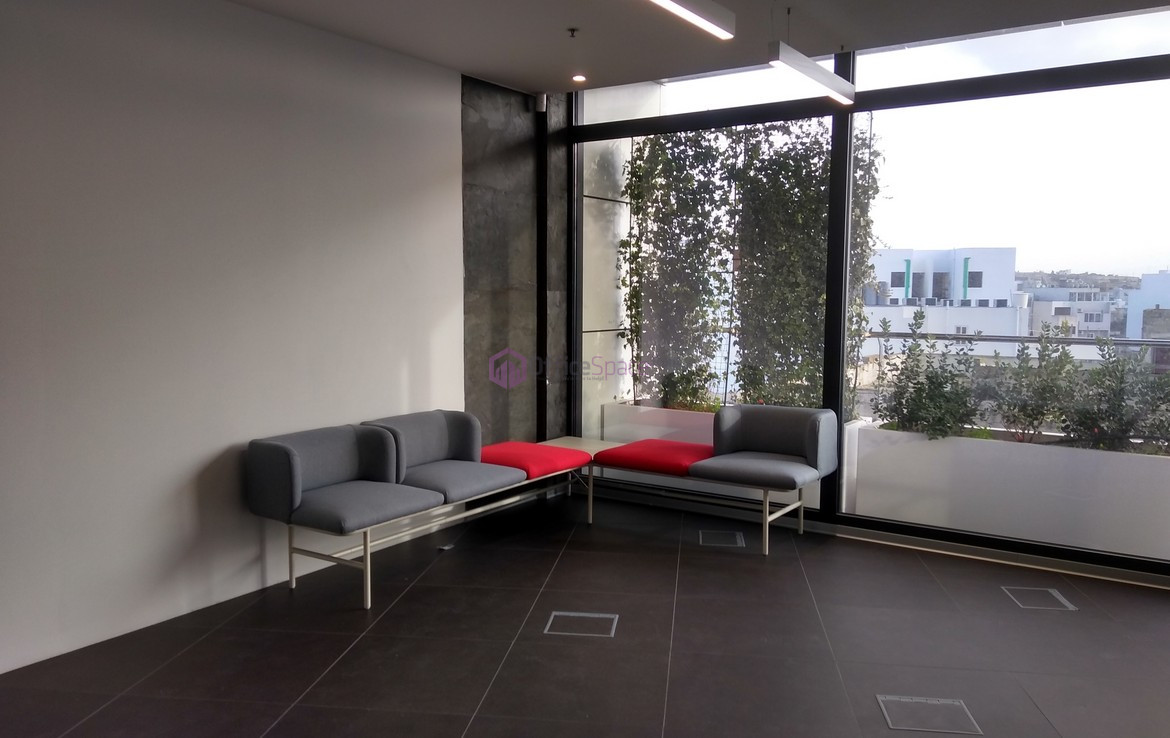Prime Location Offices To Let Malta