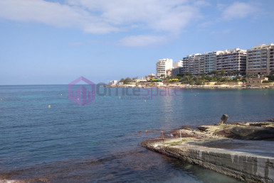 Seafront Office Space St Julians