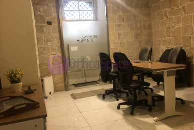Valletta Offices To Let