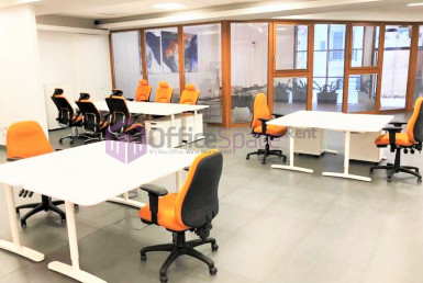 180sqm Office in Sliema