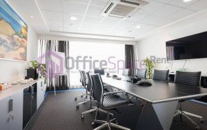 Soho Serviced Office Malta