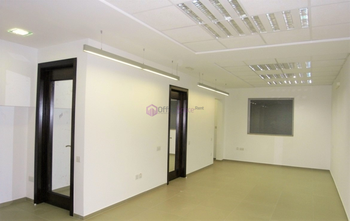 Qui Si Sana Sliema Office Space To Let