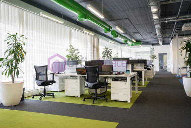High End Office Space Malta To Let