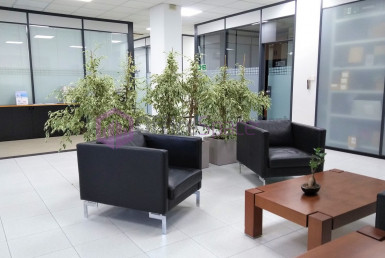 Prominent Luqa Office Block To Let