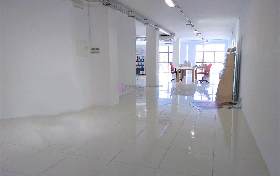 Pieta Modern Offices To Let