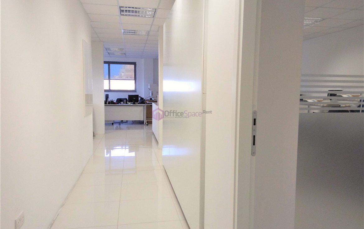 Pieta Offices To Let