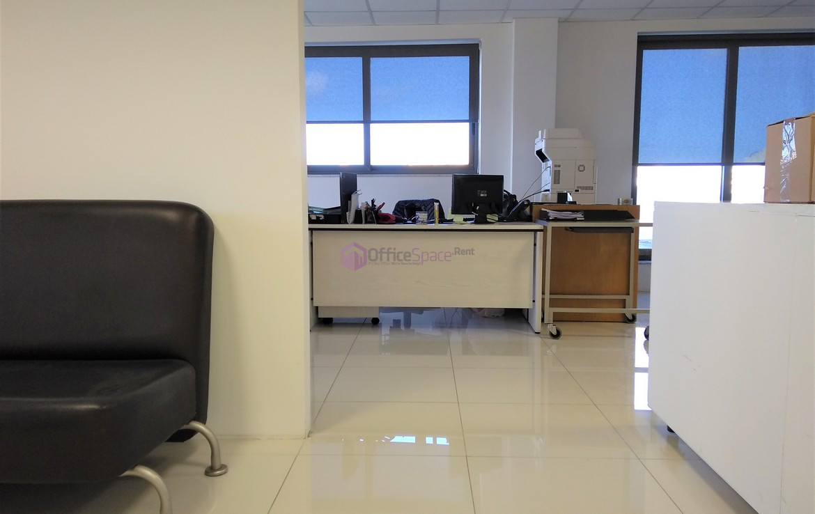 Penthouse Offices To Let