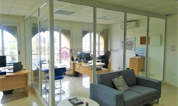 Rent Office Naxxar