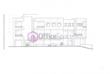 Commercial Block Prime Location Naxxar