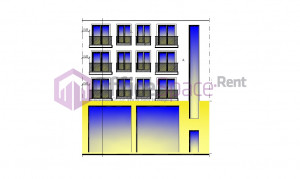 Offices in Gzira To Let
