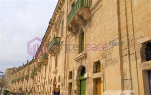 Valletta Waterfront Office