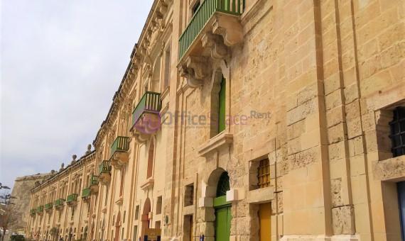 Valletta Waterfront Office