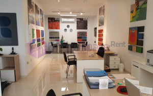Modern Commercial Property Sliema