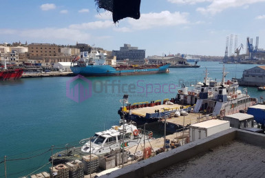 Marsa Office Space To Let
