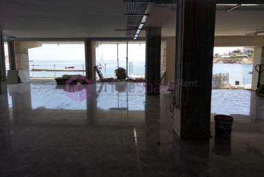 High End Offices Seafront St Julians
