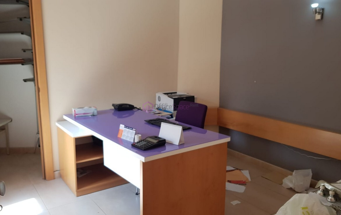 Cosy Sliema Office Space