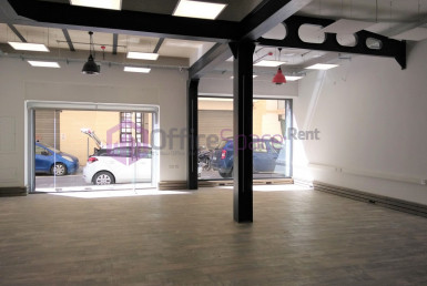 Modern Office Space Gzira For Rent