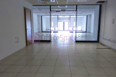 Seafront St Julians Office To Let