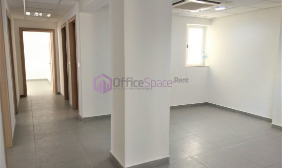 Malta Office Space Sliema Prime Area