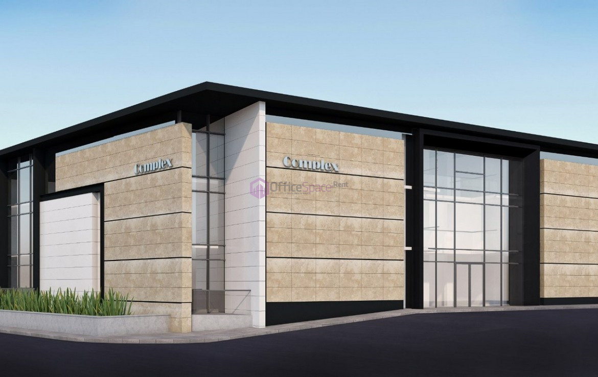 Business Centre Offices To Let Malta