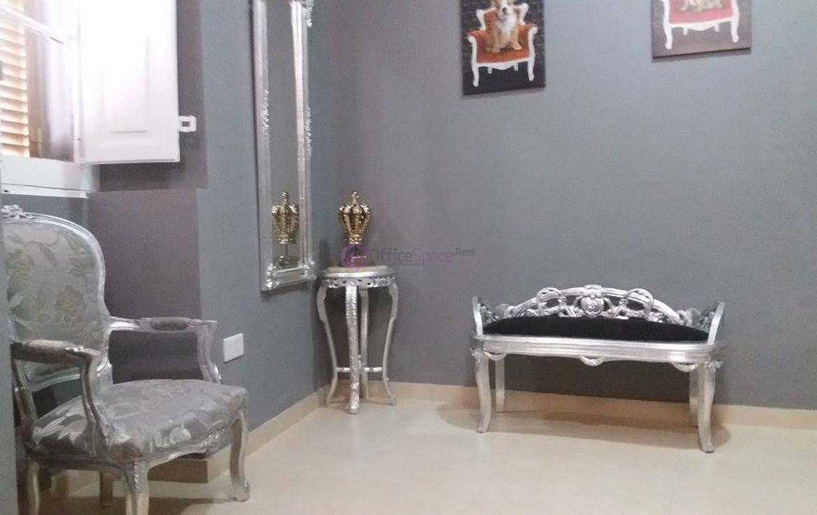Small Office To Let Qormi