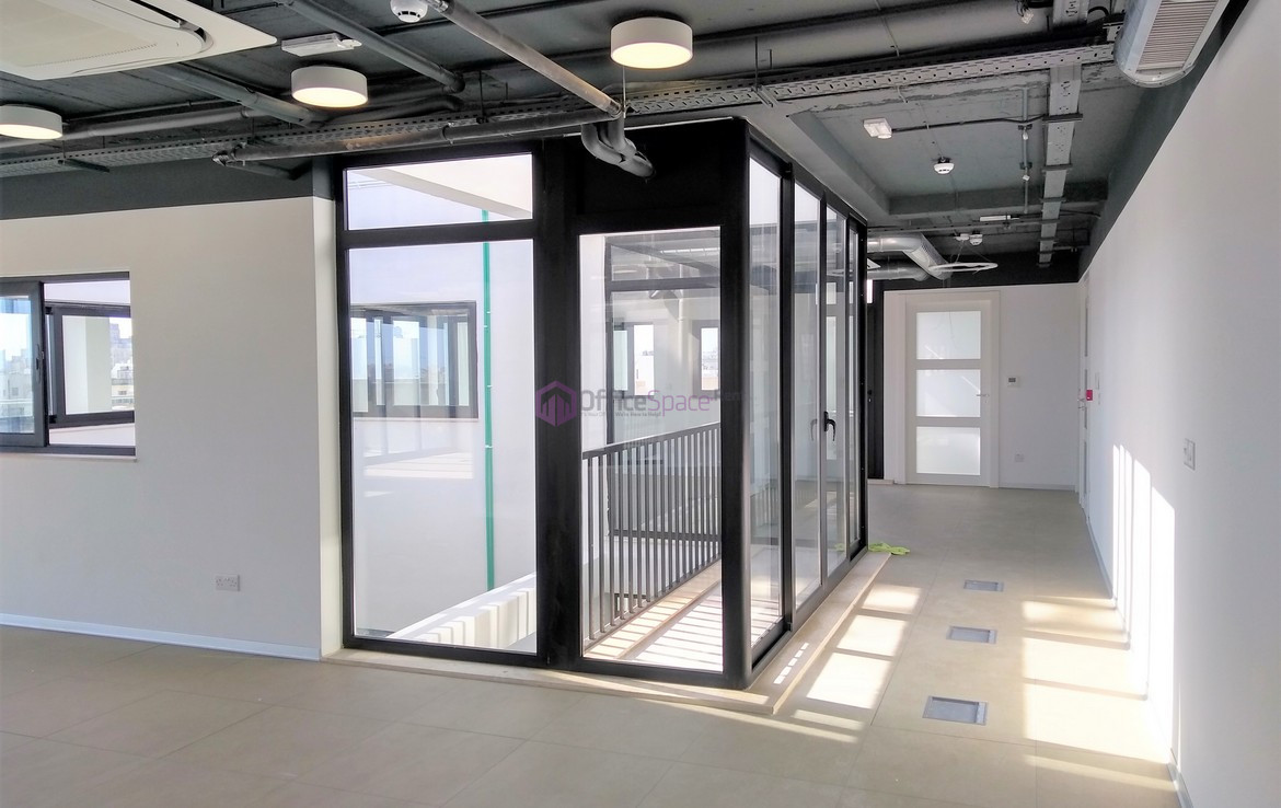 New Business Centre Offices Malta
