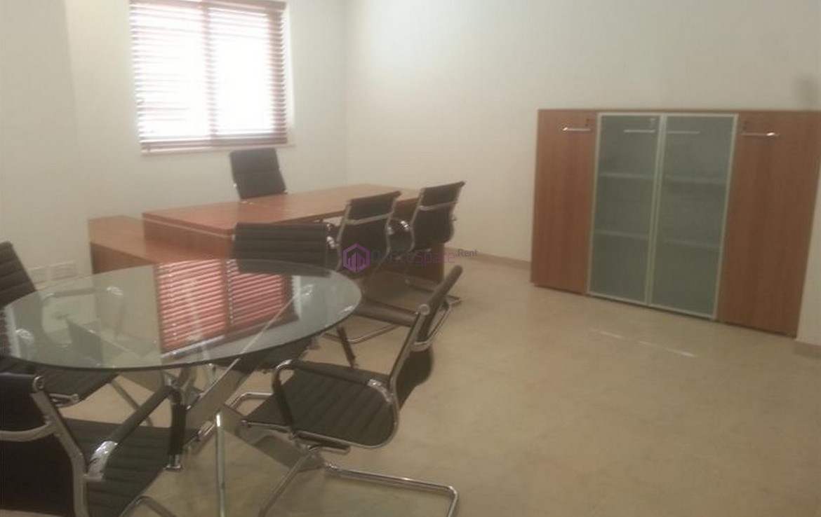 Dingli Office Space To Let