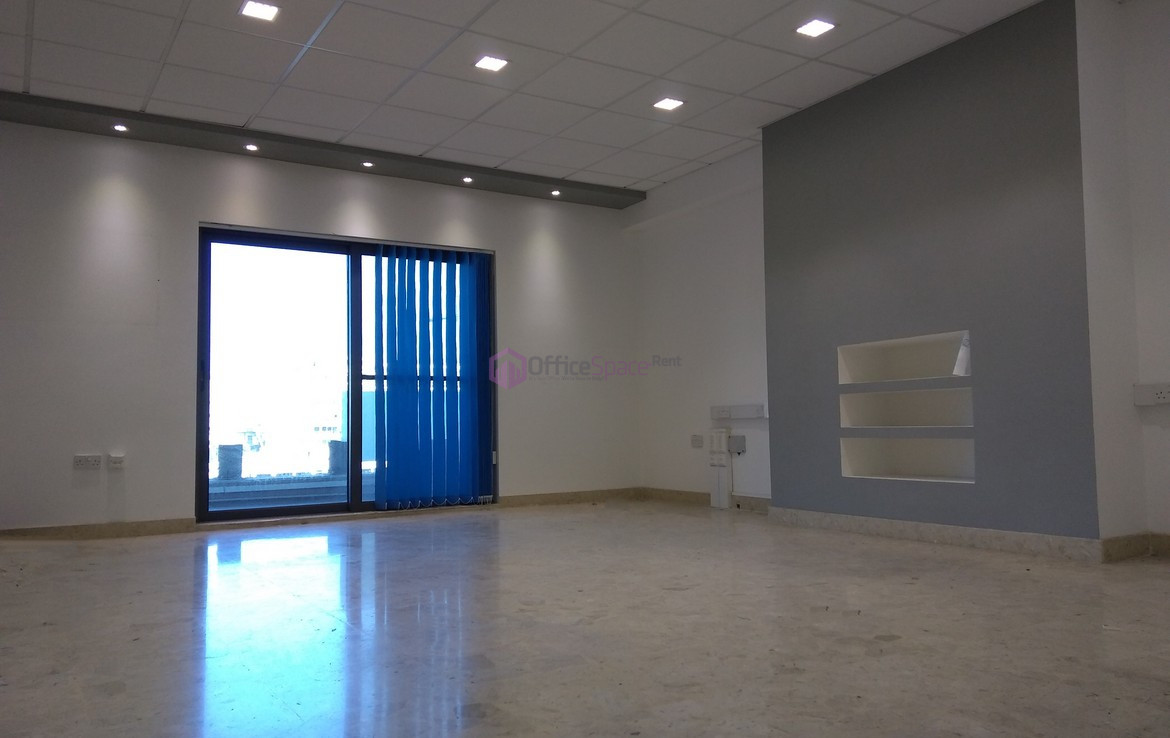 Seafront Modern Office To Let