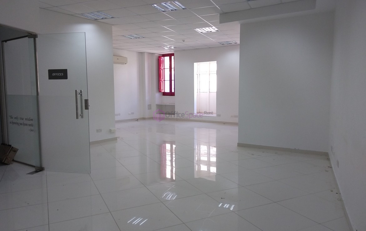 Mosta Offices