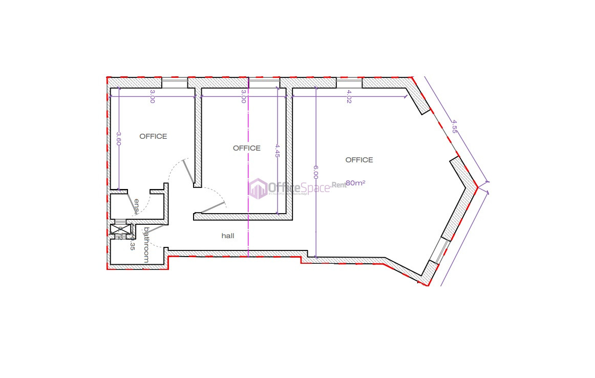 Commercial Space For Sale Gzira