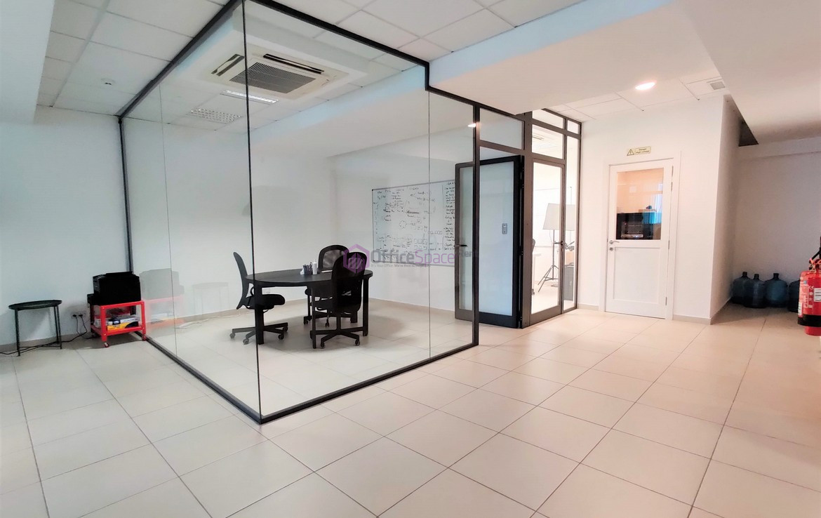 Modern Offices To Let St Julians
