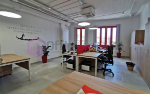 Furnished Offices For Rent Hamrun