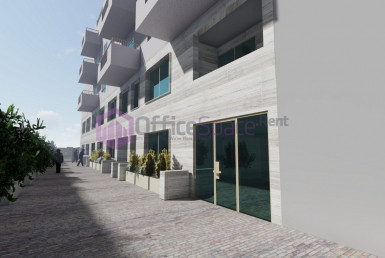 New Offices Sliema To Let