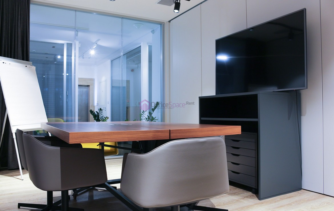 Designer Finished Office Space To let