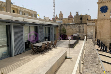 Birgu Waterfront Office To Let