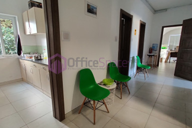 Shared Offices Swieqi