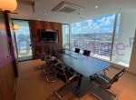 Designer Finished Penthouse Office To Let