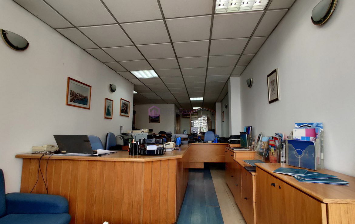 St Julians Seafront Commercial To Let