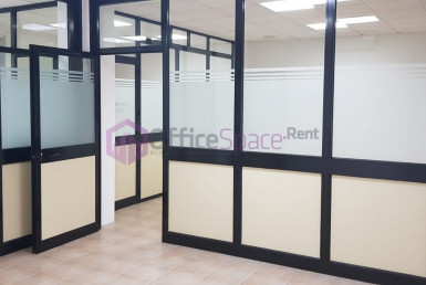 Office Close to Valletta To Let