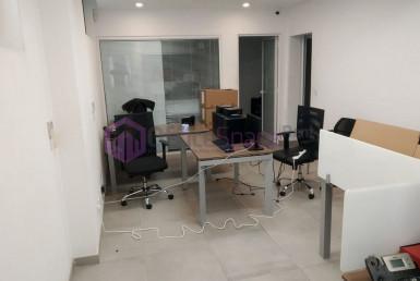 Sliema 100sqm Office