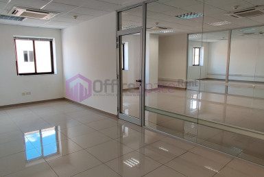 Office to Let in Mriehel
