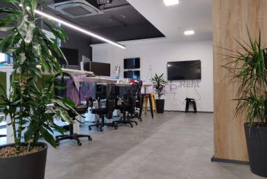 Luxury Modern St Julian's Office to Let