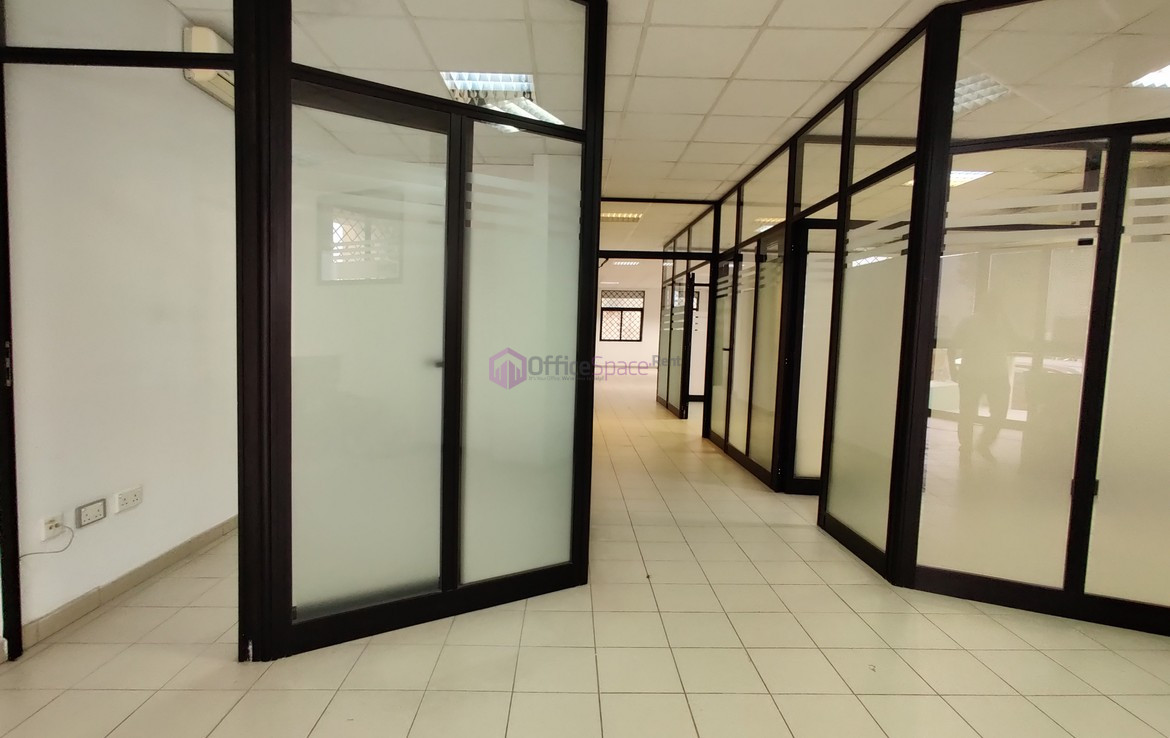 Office To Let Msida