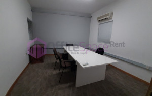 Small Central Office in Sliema To Let